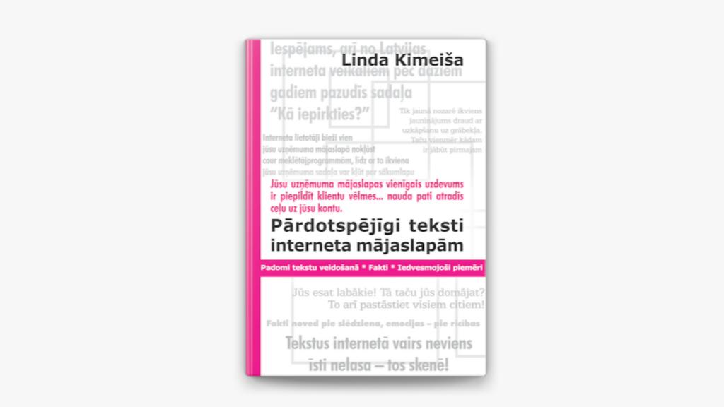 Linda Kimeisa