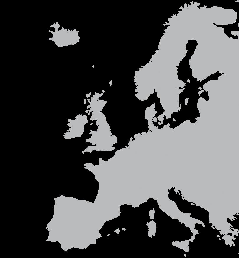 Horizon Europe Projects