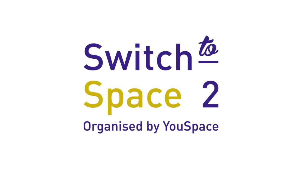 Switch to space 2